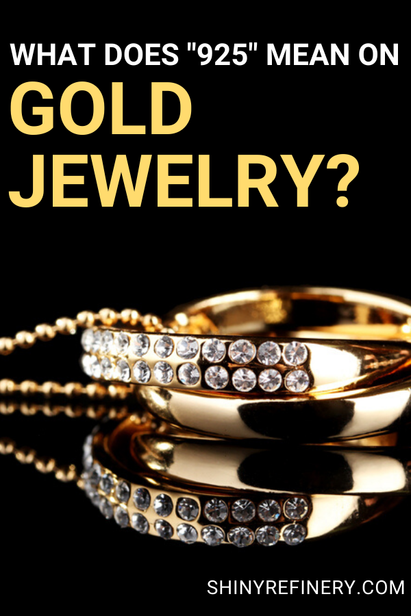 What Does 925 Mean On Gold Jewelry? Facts You Should Know